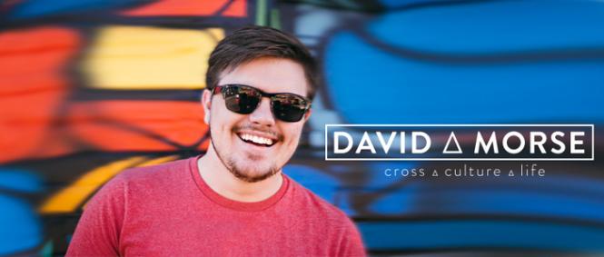 David Δ Morse