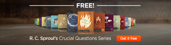 Sproul Crucial Questions
