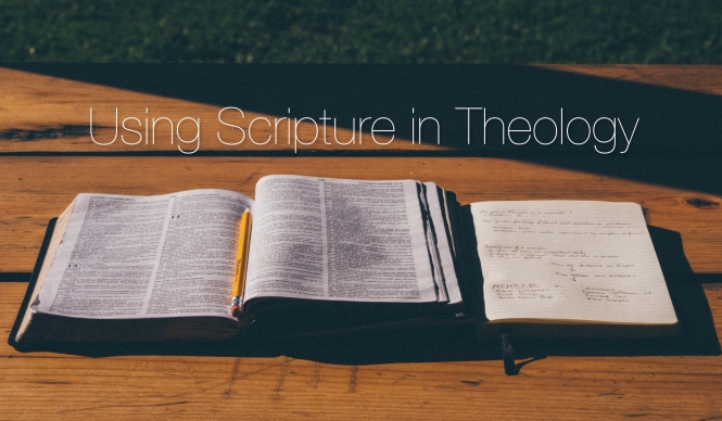 Using Scripture