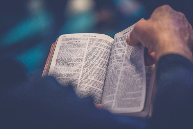 Bible Reading Plans 2019 – Kirk Miller Blog