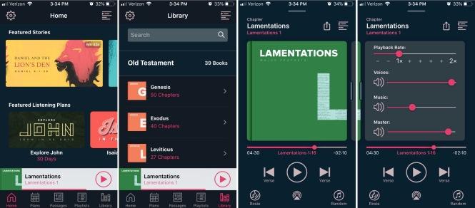 Dwell — A Scripture Listening App – Kirk Miller Blog